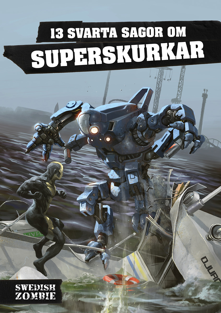 13superskurkar