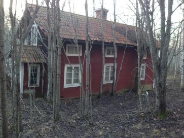 Bäck-Anders Stuga